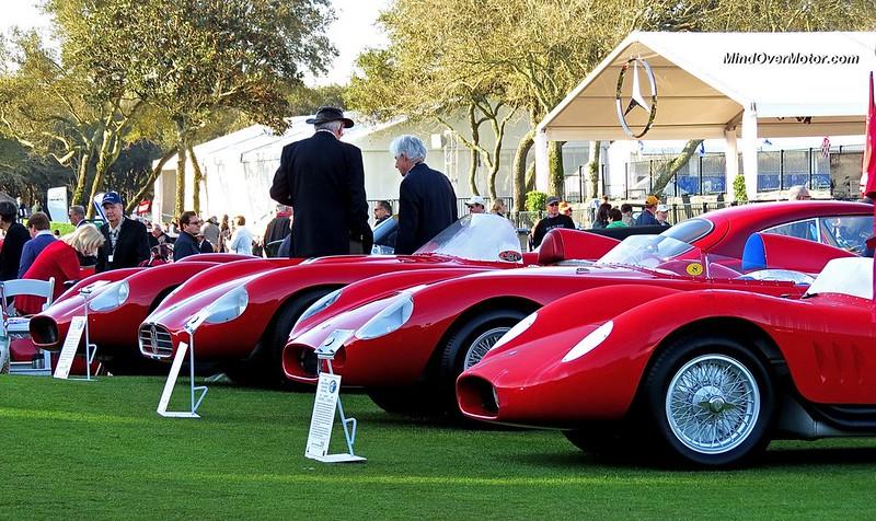 Maserati Lineup