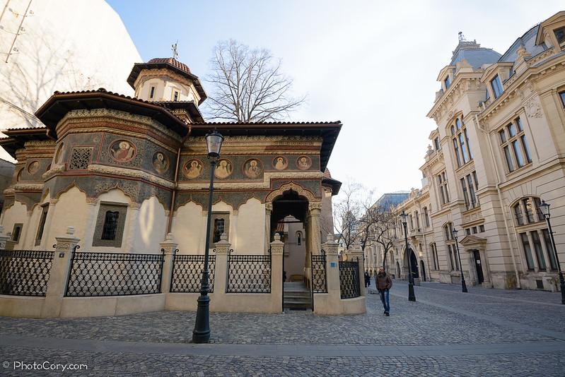 biserica stravopoleus