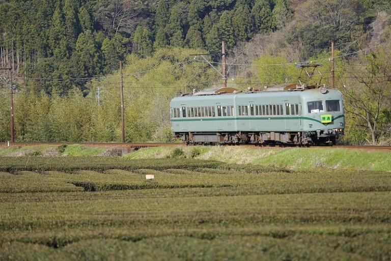 Oigawa Railway Series 21001 (21001F)