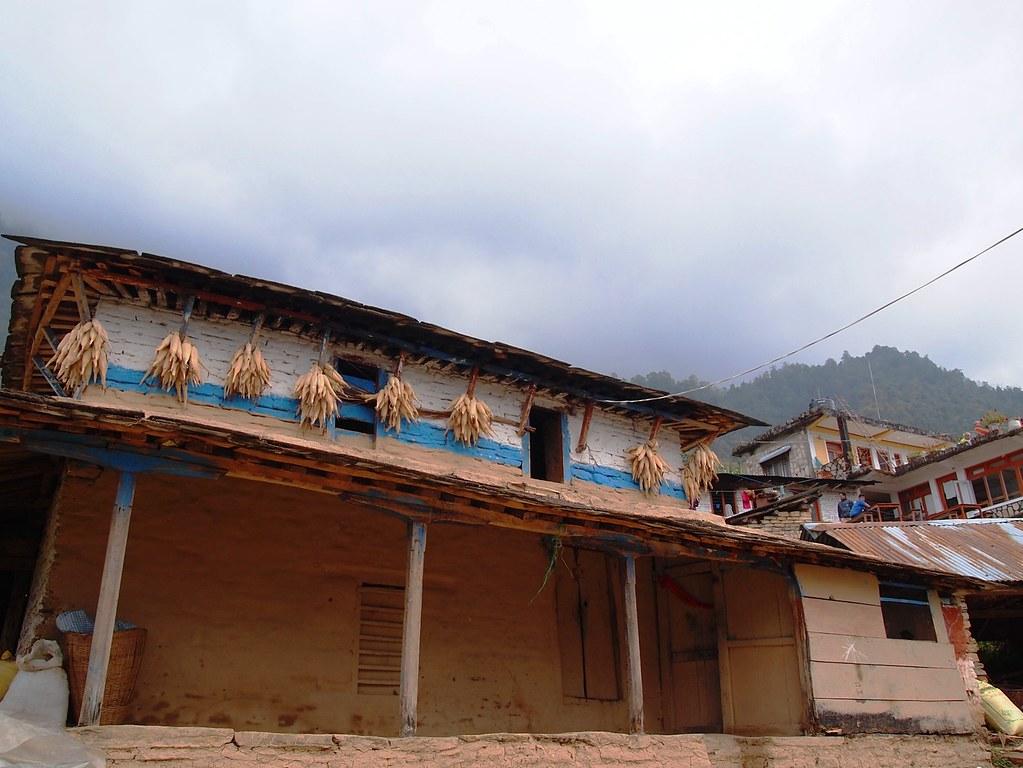 nepal day 5 hike