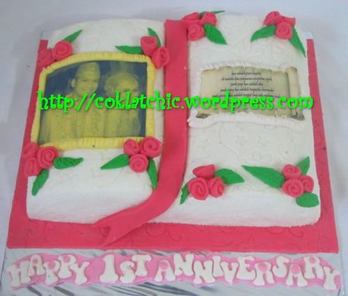 Cake Buku