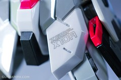 Metal Build Freedom Gundam Prism Coating Ver. Review Tamashii Nation 2012 (68)