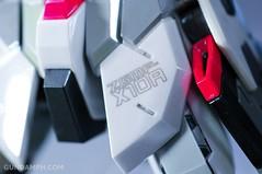 Metal Build Freedom Gundam Prism Coating Ver. Review Tamashii Nation 2012 (68)