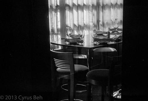 Fine Dining by geyes30