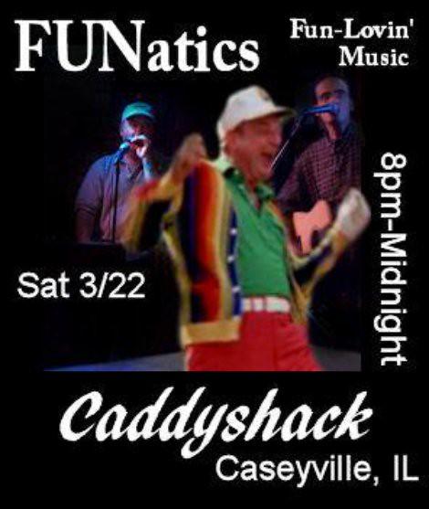 FUNatics 3-22-14