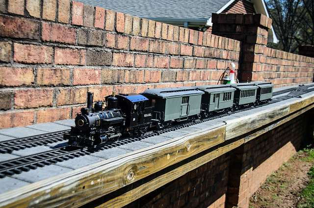 Model Steam Trains-47