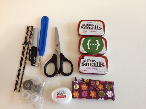 Sewing Kit #1
