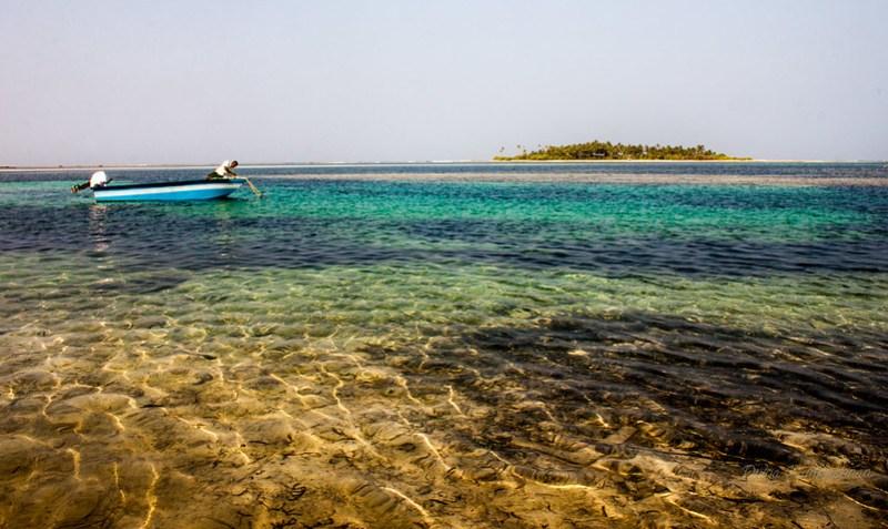 Kalpeni Island