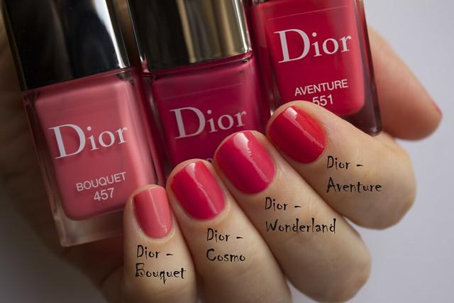 08 Dior 575 Wonderland cpmparison swatches copy