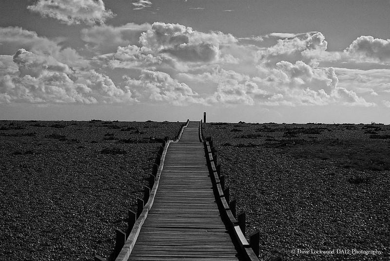 Boardwalk to the Sky