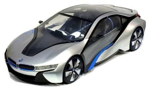 Rastar BMW i8_1