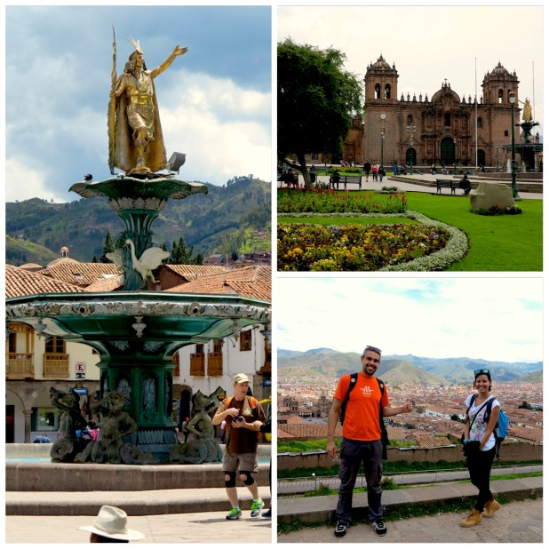 Viaje Cusco Peru
