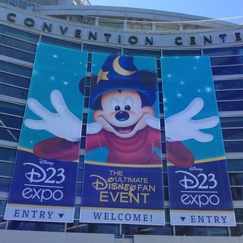 D23 Expo明日開幕!
