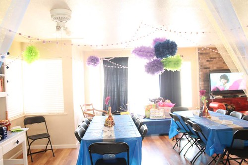 charlies doctor who bridal shower