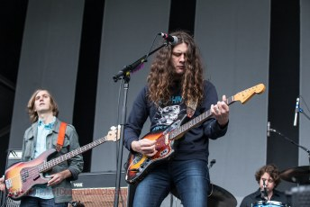 Kurt Vile and the Violators @ Deer Lake Park - May 28th 2016
