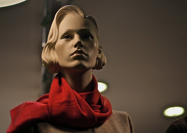 Beauté artificielle - Artificial Beauty