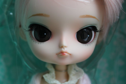 Heiwa face up