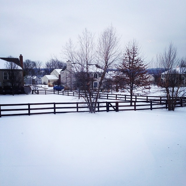 Ohio. #familytrip