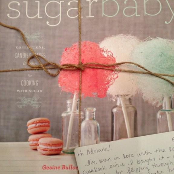 Sugarbaby by Gesine Bullock-Prado