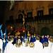 Jueves Santo-17-4-2003 - Final de la Procesion, Ayuntamiento