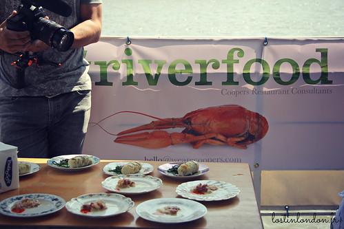 riverfood
