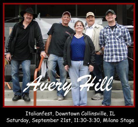 Avery Hill 9-21-13
