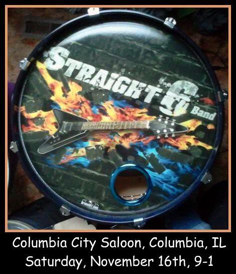 Straight 6 Band 11-16-13