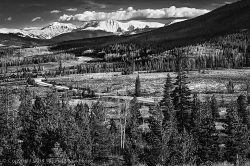 Snow Mountain Ranch | Granby, CO | October, 2013  by Somnath Mukherjee Photoghaphy