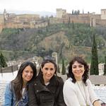 Bea viajefilos en Granada 11