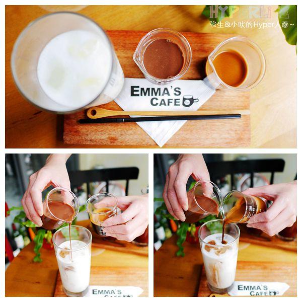 Emma's cafe二訪 (12)
