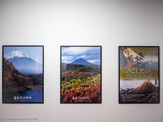 Siempre Japón - Naturaleza japonesa