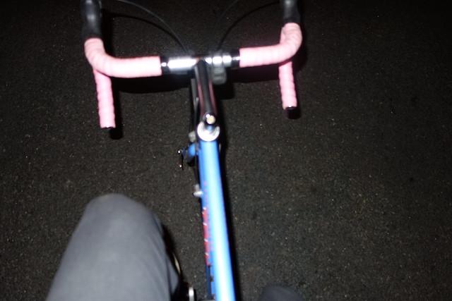 Night Rides