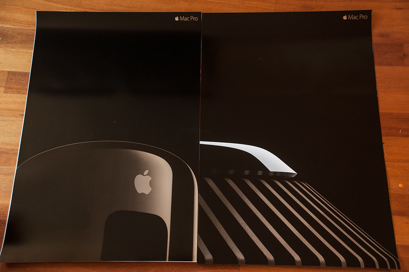 Mac Pro Posters