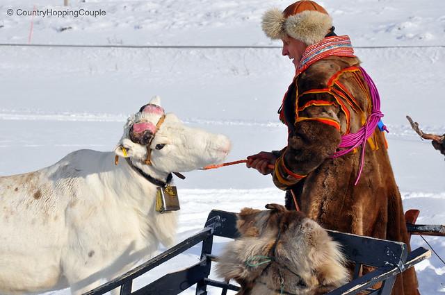 Sami people Norway