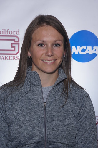 Sarah Lamphier