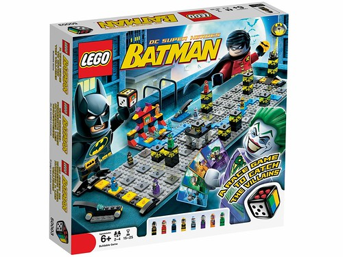 50003 Batman BOX