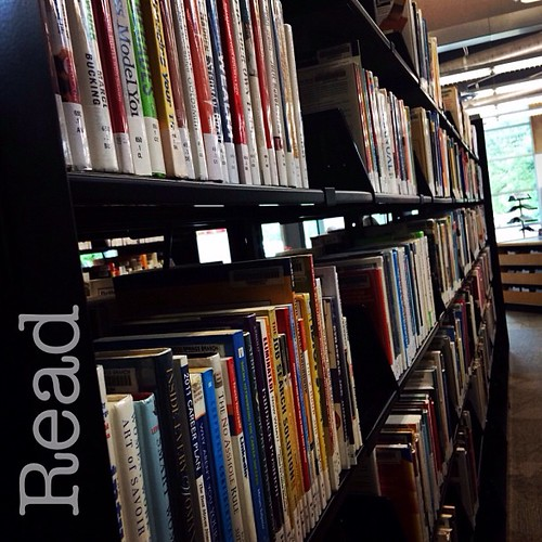 #Books #read #library