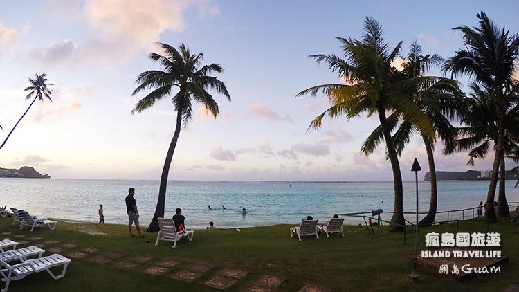 22悅泰飯店Guam