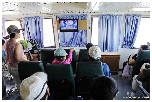 [小金門.旅遊]搭船來去小金門~勝利門&八達樓子&烈嶼鄉文化館 @VIVIYU小世界