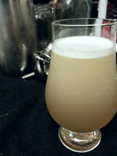 Homemade Spicy Ginger Beer by pipsyq