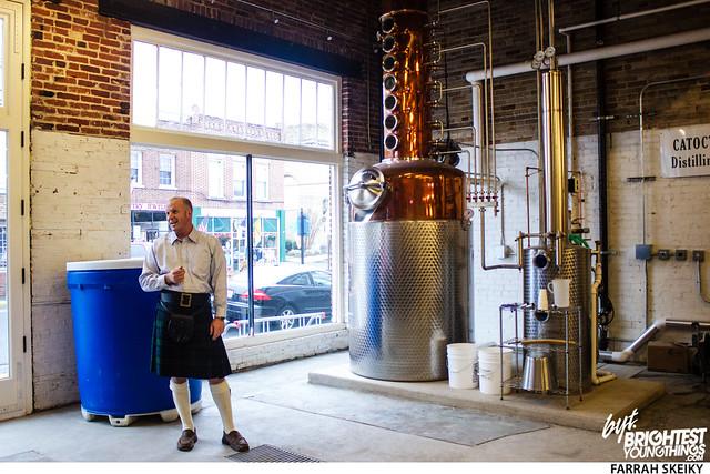 Catoctin Creek Distillery-34