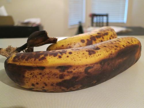 Oreo banana bread