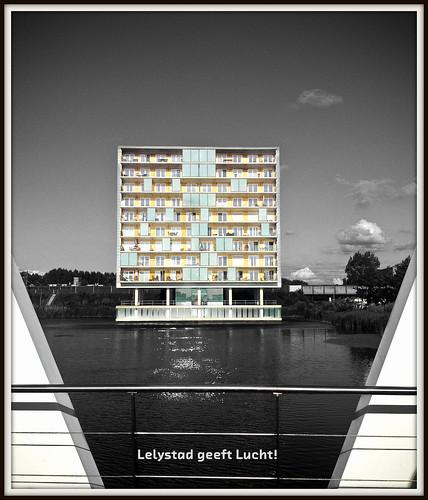 Lelystad geeft Lucht! (12-08-2013).
