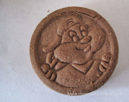 Nestle Nesquik Chocolate Cookies I shall eat you, Quiky