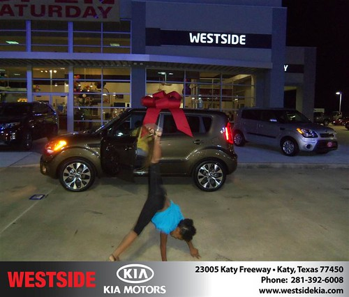 Happy Birthday to Michael Brown from Rizkallah Elhallal and everyone at Westside Kia! by Westside KIA