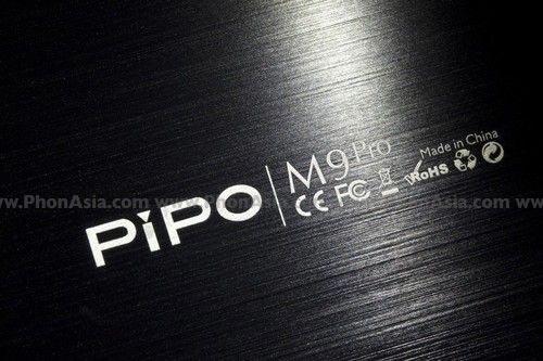 Info Pipo M9pro