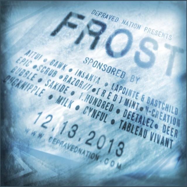F-R-O-S-T-2013-Promo-Flier