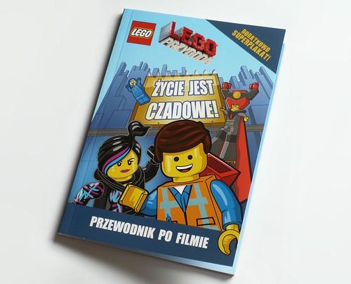 The LEGO Movie Życie jest Czadowe zdjęcie