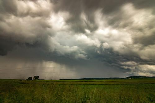 Weather June