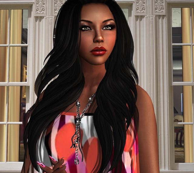 Glam Dreams - Bella Locuala